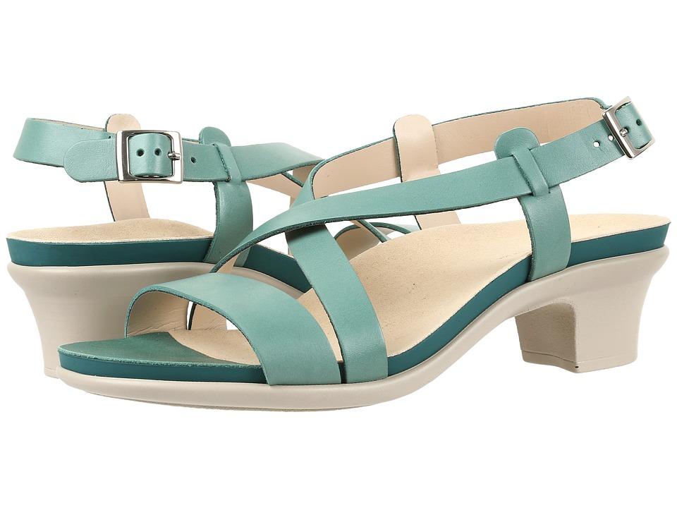 SAS - Nouveau (Teal) Women's Shoes