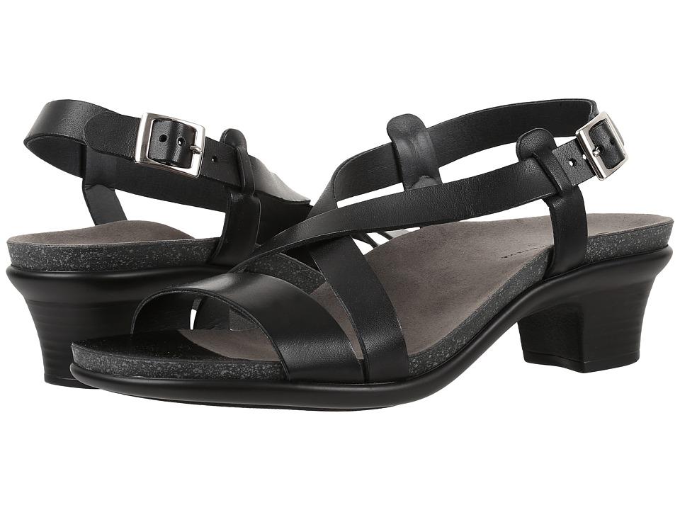 SAS - Nouveau (Alfa Black) Women's Shoes