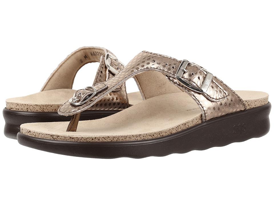 SAS - Sanibel (Oro) Women's Shoes
