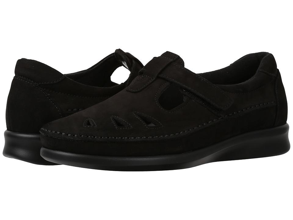 SAS - Roamer (Charcoal) Women's Shoes