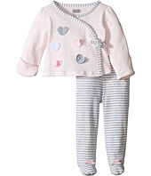 Mud Pie - Heart Take Me Home Set (Infant)