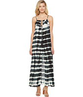 Culture Phit - Caleigh Spaghetti Strap Tie-Dye Dress