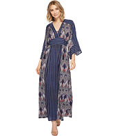Brigitte Bailey - Carson V-Neck Maxi Dress