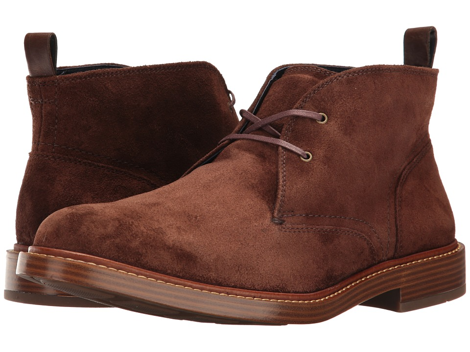 Cole Haan Adams Chukka (Muir Suede) Men