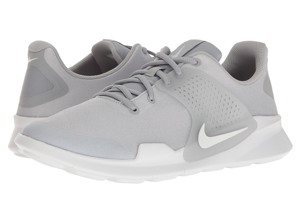 Nike Arrowz (Wolf Grey/White) Men