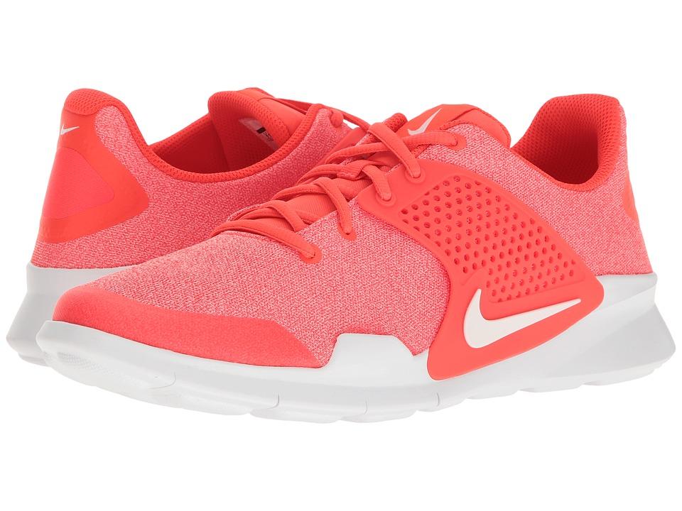 Nike Arrowz (Bright Crimson/White) Men