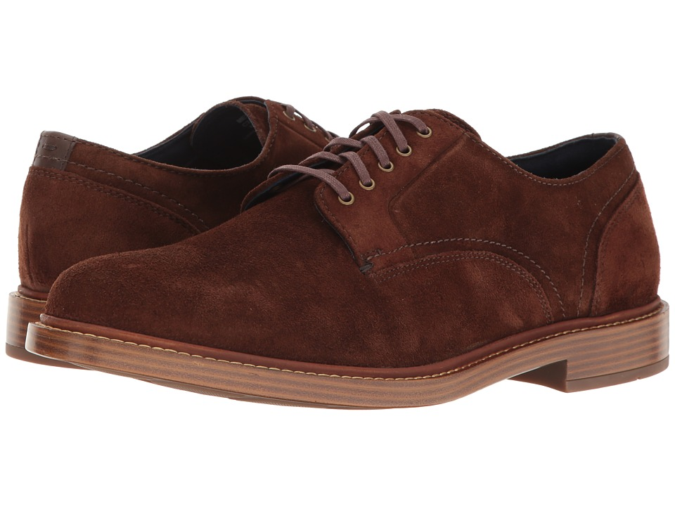 Cole Haan Adams Plain Ox (Muir Suede) Men