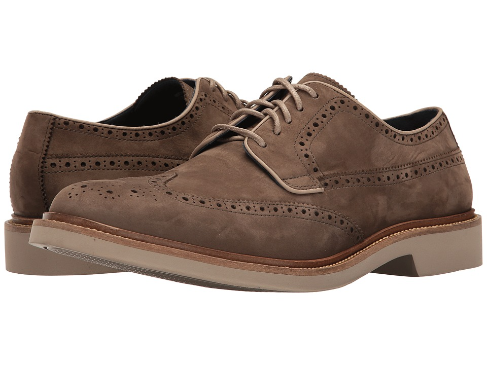Cole Haan Briscoe Wing Oxford (Sapor Nubuck) Men