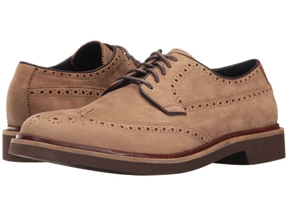 Cole Haan Briscoe Wing Oxford (Transient Nubuck) Men
