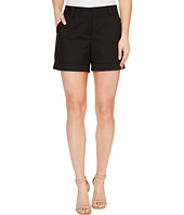 Vince Camuto - Doubleweave Cuffed Short