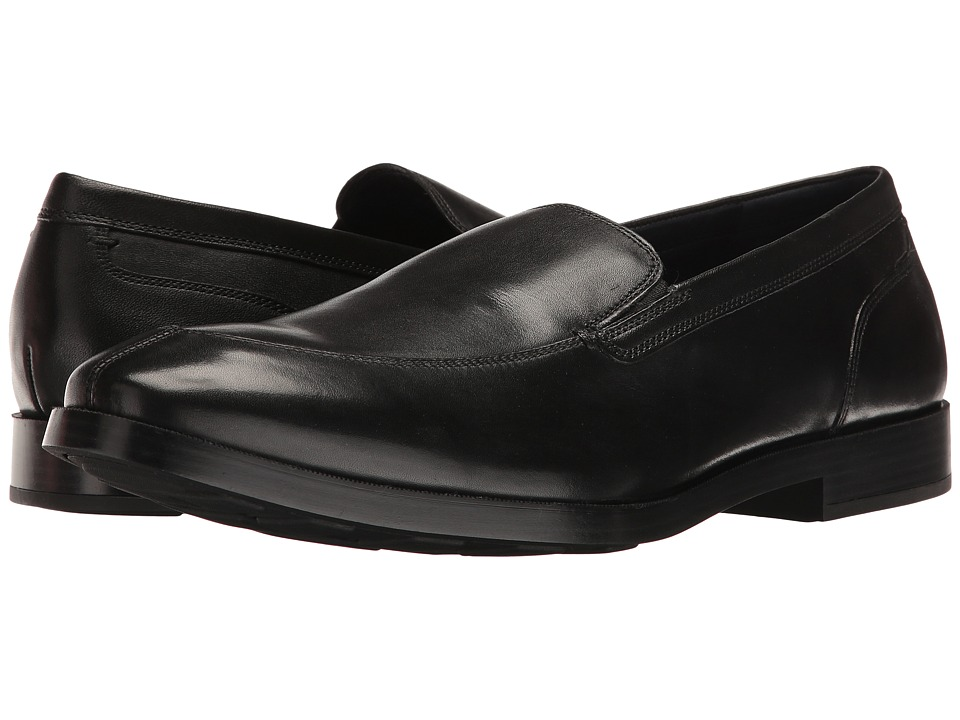 Cole Haan Jay Grand 2 Gore (Black) Men