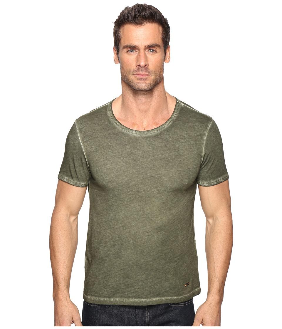 BOSS Orange Tour T-Shirt (Dark Green) Men