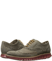 Cole Haan - Zerogrand Wing Ox Suede