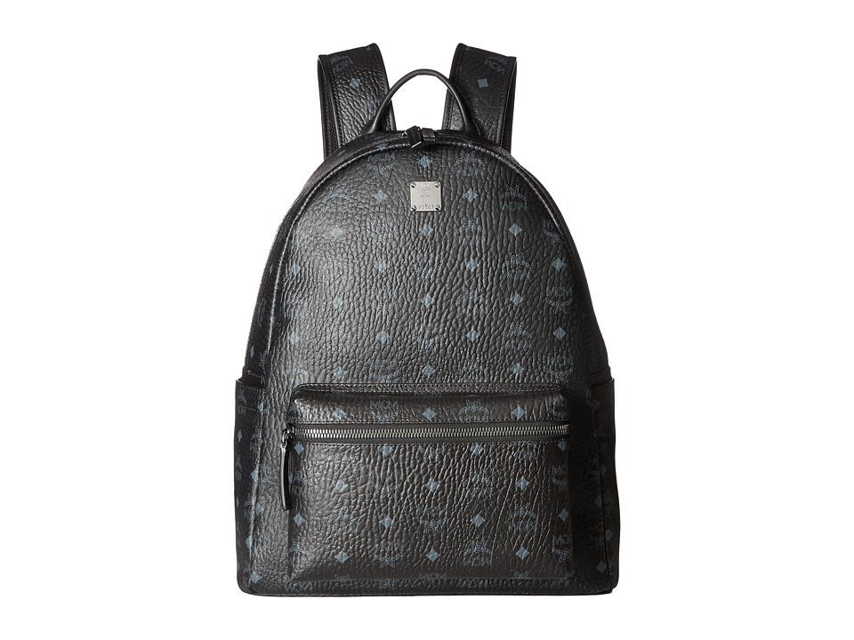 MCM - Stark No Stud Medium Backpack