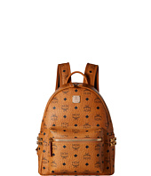 MCM - Stark Side Stud Small Backpack