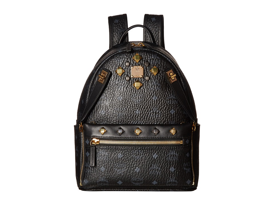 MCM MCM - Dual Stark Small Backpack