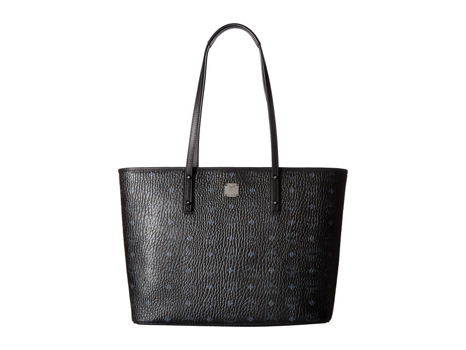 MCM - Anya Shopper Top Zip Medium Shopper