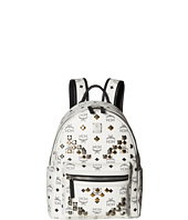 MCM - Stark M Stud Small Backpack
