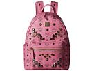 MCM - Stark M Stud Small Backpack