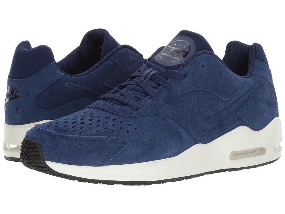 Nike Air Max Guile (Binary Blue/Binary Blue/Sail/Black) Men