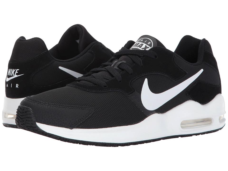 Nike Air Max Guile (Black/White) Men