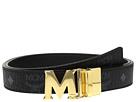MCM Color Visetos Flat M Belt