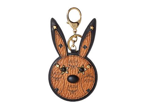 MCM Animal Rabbit Mirror Charm