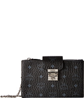 MCM - Patricia Visetos Small Crossbody