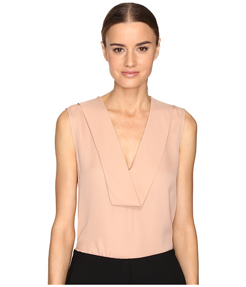 Theory Salvatill Classic GGT Top