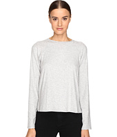 Theory - Ranzini Ribbed Viscose Sweater