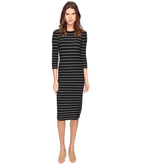 Theory Delissa B Prosecco Dress
