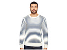 Joe's Jeans Edison Sweatshirt Vintage Sailor Stripe