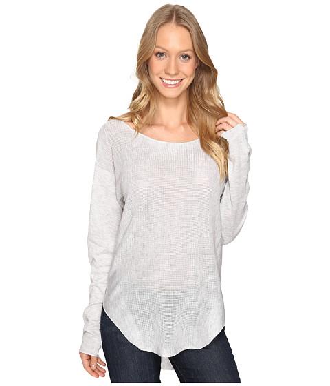 Fate Sweater Knit Tee