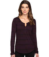 Joe's Jeans - Aleta Mock Long Sleeve Henley