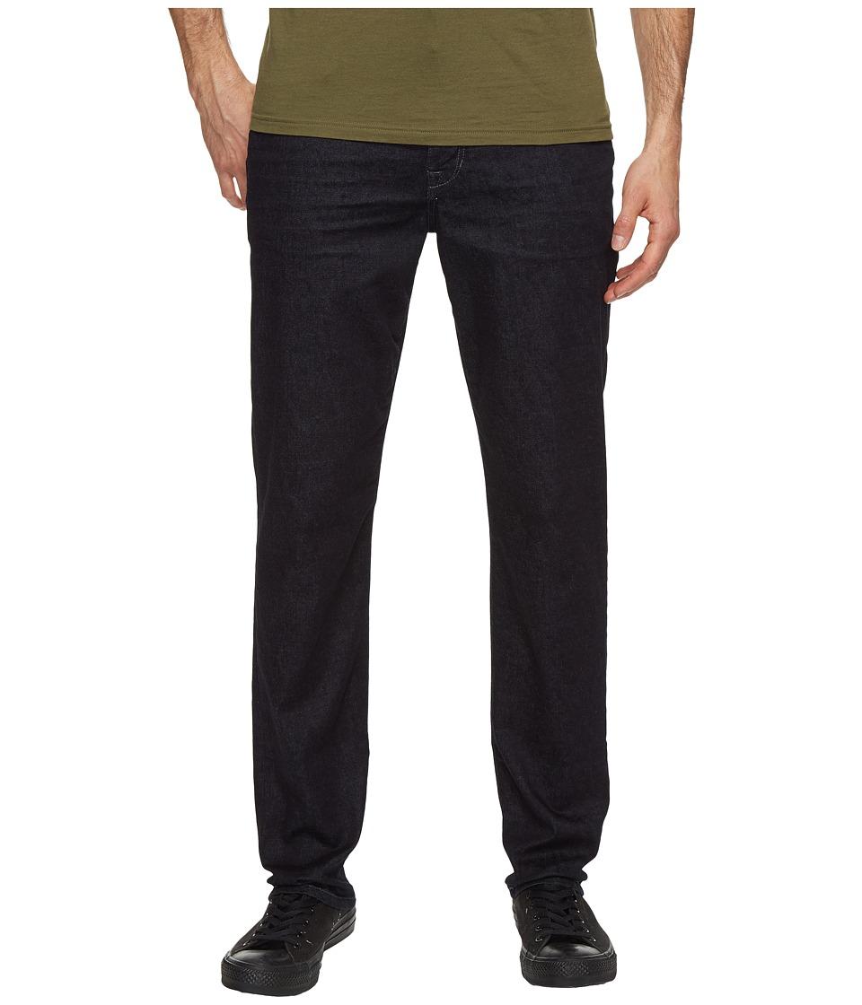 Joes Jeans - Brixton Straight Narrow Kinetic in Nuhollis (Nuhollis) Mens Jeans