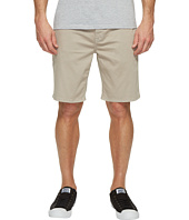 Joe's Jeans - Stevenson Color Shorts - Kinetic in Dusty Grey