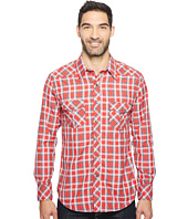 Rock and Roll Cowboy - Long Sleeve Snap B2S2054