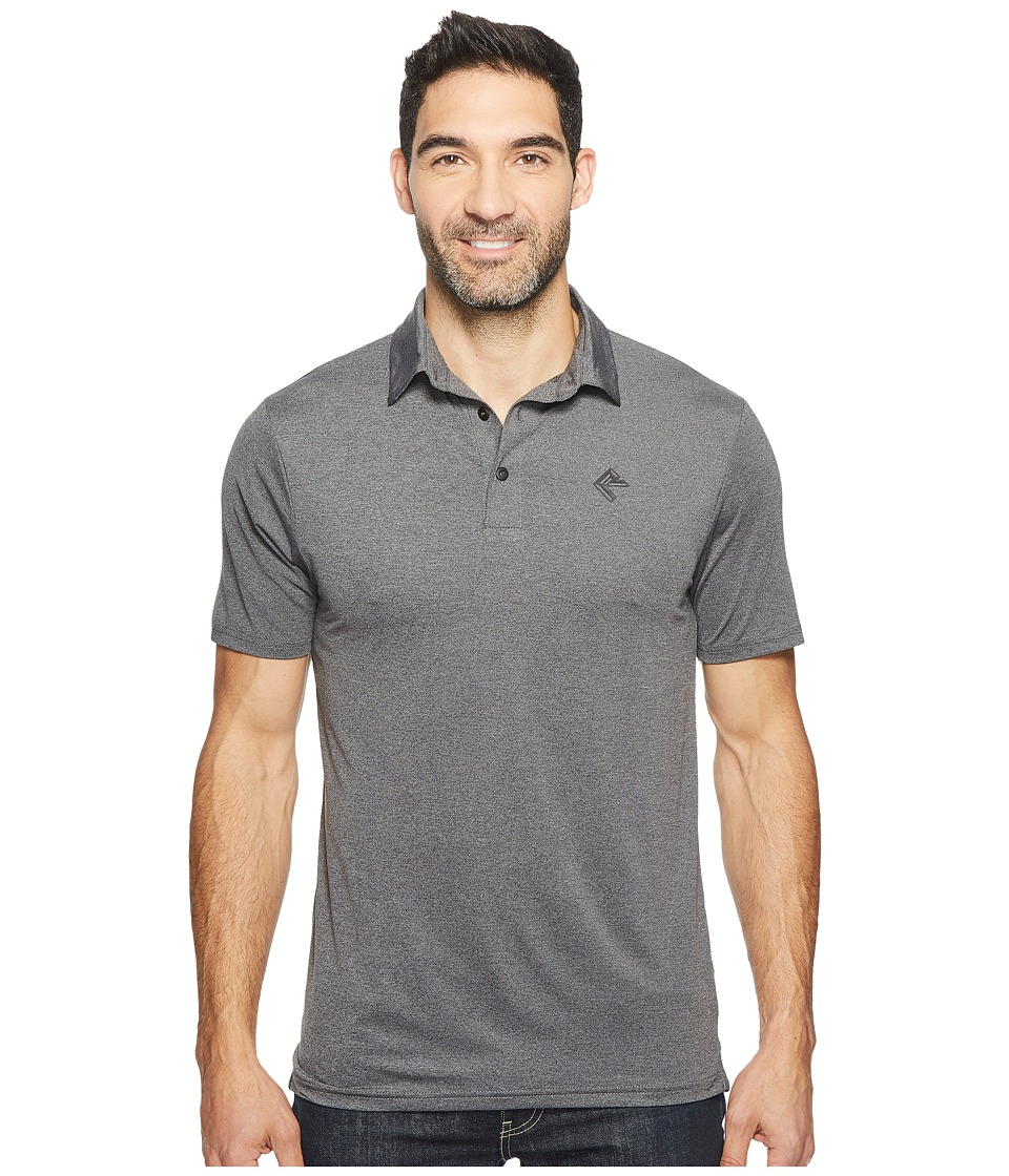 Rock and Roll Cowboy - Short Sleeve Polo P9P2099