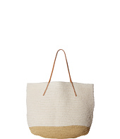 Hat Attack - Twisted Tote