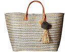Hat Attack - Provence Tote