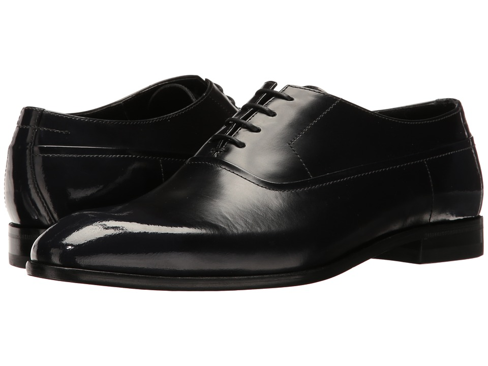 BOSS Hugo Boss Dress Appeal Lace-Up Oxford (Black) Men