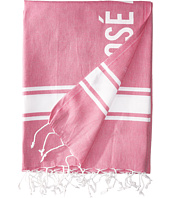 Hat Attack - Statement Beach Throws - Rose All Day