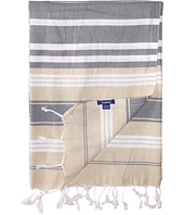 Hat Attack - Beach Throws Multi Stripe