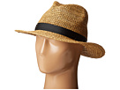 Hat Attack - Crochet/Braid Rancher