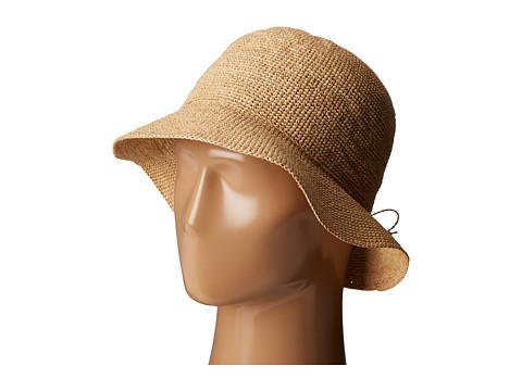 Hat Attack Rachel Hat - Natural