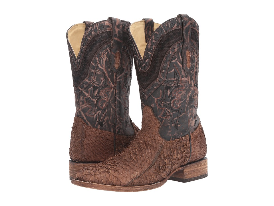 Corral Boots A3086 (Brown) Men