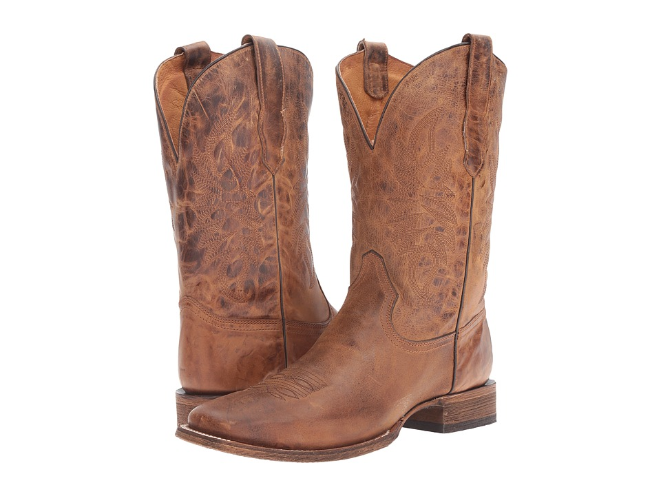 Corral Boots - A2966 (Brown) Mens Boots