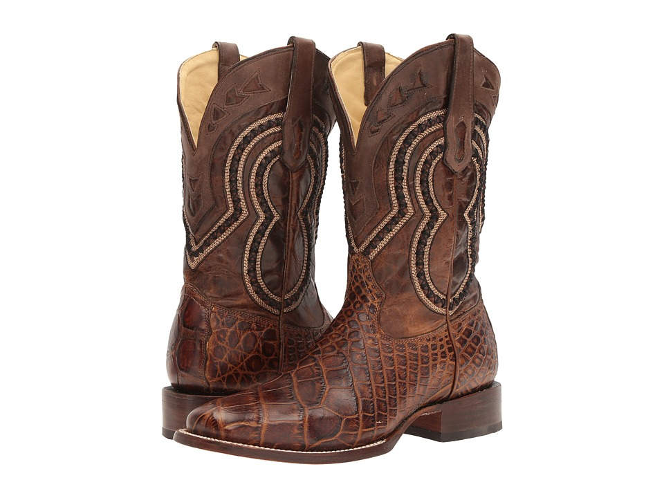 Corral Boots A3083 (Brown) Men