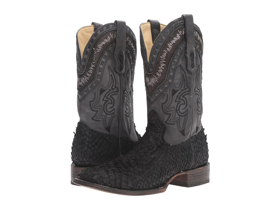 Corral Boots - A3085 (Black) Mens Boots