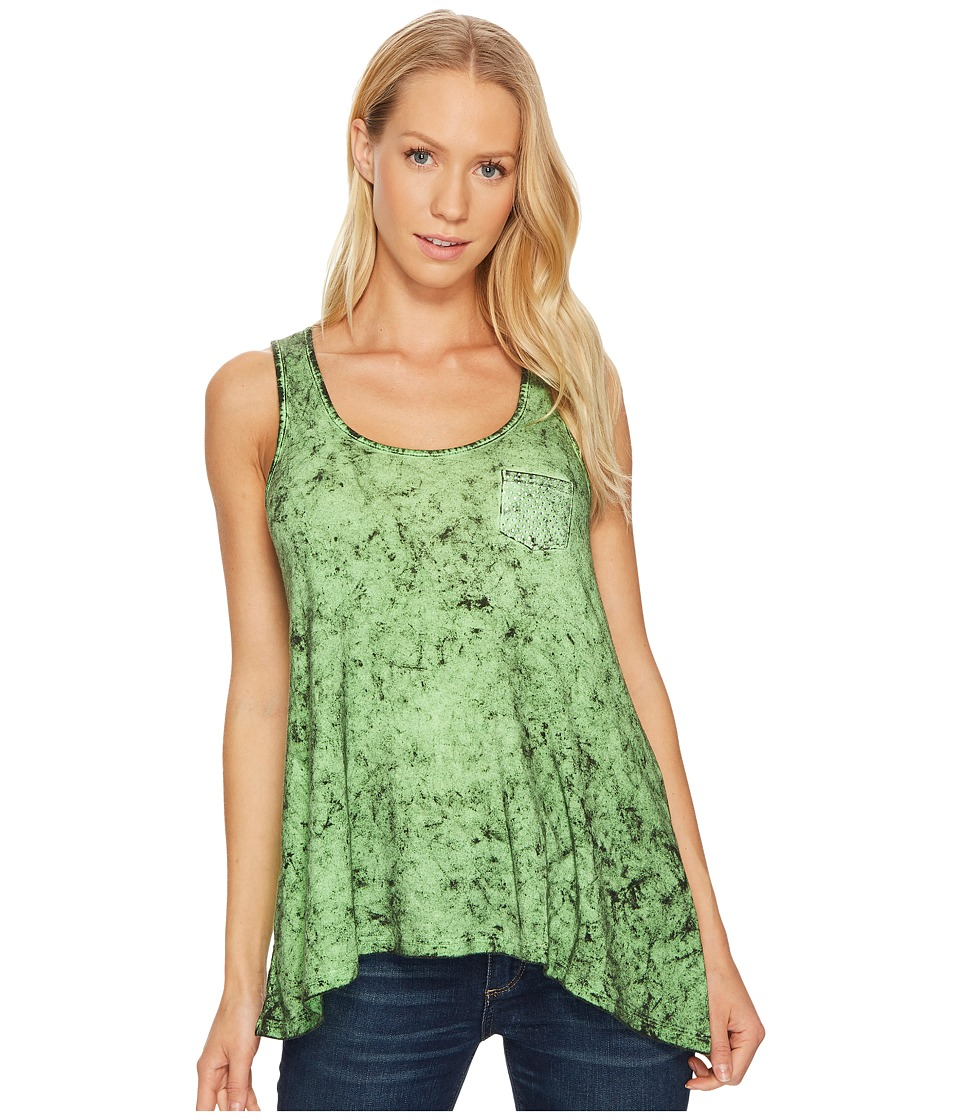 Rock and Roll Cowgirl - Tank Top 49-2116